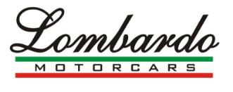 Lombardo Motorcars